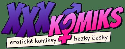 XXX komiks