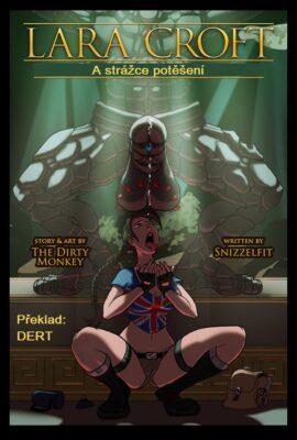 Lara Croft a strážce potěšení