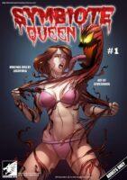 Královna symbiontů #1
